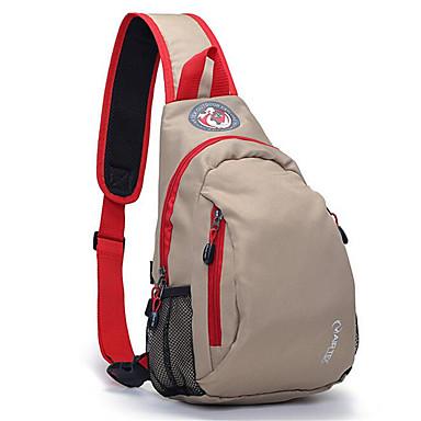 10 L Torba na ramię Slings & Messeger Bags Camping & Turystyka Wspinaczka Sport i rekreacja Kolarstwo / Rower Wodoodporny Oddychający