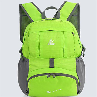 18L Sırt Çantaları / sırt çantası / Bisiklet Sırt Çantası - Su Geçirmez, Nefes Alabilir, Darbeye Dayanıklı Kamp & Yürüyüş, Tırmanma,