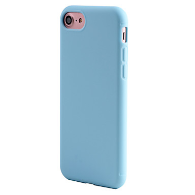 iPhone Morbido Custodia urti Apple unica agli per Resistente iPhone 05429109 5 iPhone iPhone TPU 7 7 Per Custodia Plus 6 iPhone Tinta retro Per 7 PqtrwqZa
