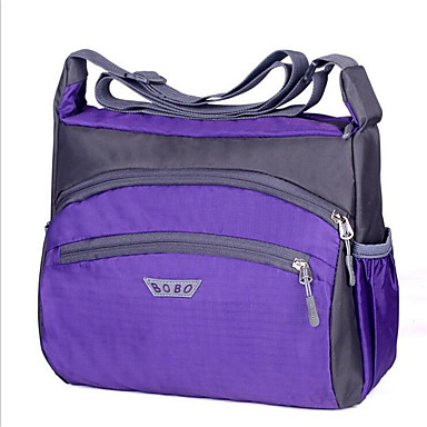 20 L Omuz çantası Bağlı ve Askılı Çanta Kamp & Yürüyüş Tırmanma Serbest Sporlar Bisiklete biniciliği / Bisiklet Seyahat Su Geçirmez Nefes