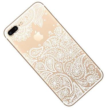 rilievo Per 05489391 in Per 6 iPhone agli iPhone disegno Fantasia Decorazioni retro 7 Morbido urti 7 Resistente Albero Plus Custodia Apple iPhone BwgqqaT