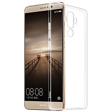 tok Για Huawei P9 Huawei Mate S Huawei P9 Lite Huawei P8 Huawei Huawei P9 Plus Huawei P8 Lite Huawei Mate 8 Huawei Mate 7 Διαφανής Πίσω