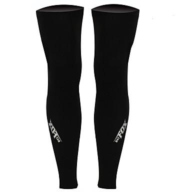 bacak Isıtıcıları Kış Bahar Yaz Sonbahar Sıcak Tutma Hafif Malzemeler Rahat Koruyucu Fitness Bisiklete biniciliği / Bisiklet Unisex