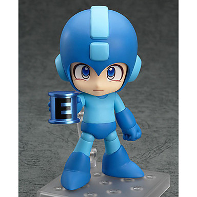 Anime Aksiyon figürleri Esinlenen Cosplay Cosplay PVC 10 CM Model Oyuncaklar Oyuncak bebek