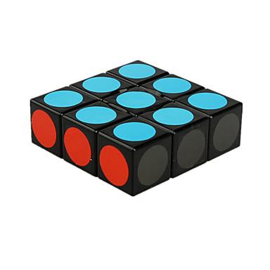 Rubikin kuutio Tasainen nopeus Cube 1 * 3 * 3 Nopeus Professional Level Rubikin kuutio