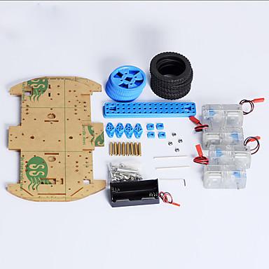 Crab Kingdom® Single Chip Mikrokomputerowy W przypadku pakietu Office i Nauczania 25*14*3.5