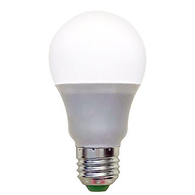 EXUP® 8W 850lm E26 / E27 LED Globe Bulbs A60(A19) 14 LED Beads SMD 2835 Decorative Warm White Cold White 220-240V