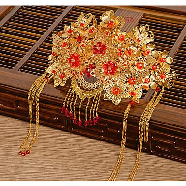 لوليتا زينة لوليتا كلاسيكية وتقليدية أغطية الرأس Vintage Inspired اكسسوارات لوليتا أغطية الرأس إلى سبيكة