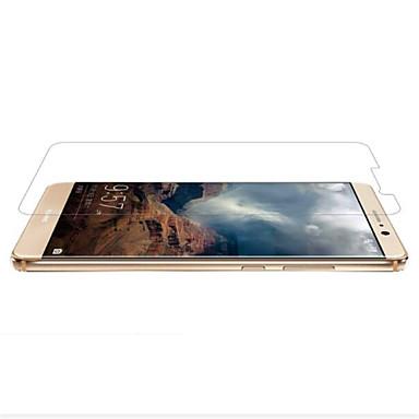 Screen Protector Huawei na Mate 9 PVC 1 szt. Folia ochronna ekranu Bardzo cienkie Lustro Wysoka rozdzielczość (HD)