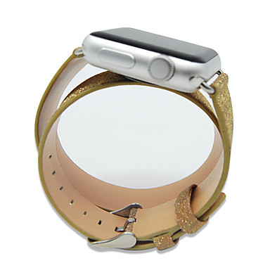 Παρακολουθήστε Band για Apple Watch Series 3 / 2 / 1 Apple Λουράκι Καρπού Κλασικό Κούμπωμα