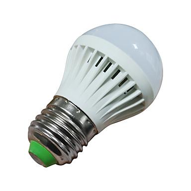 3000-3500/6000-6500 lm E26/E27 LED Kugelbirnen A70 12 Leds SMD 5730 Dekorativ Warmes Weiß Kühles Weiß Wechselstrom 220-240V