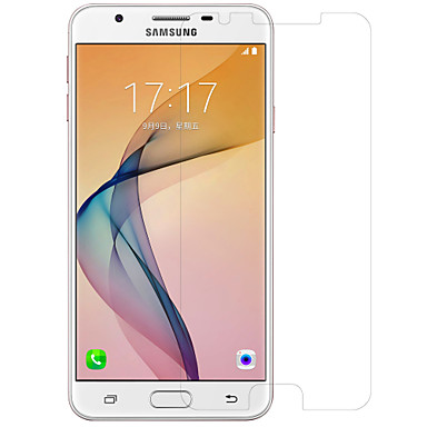 dla nillkin Samsung Galaxy J5 prime hd folię ochronną przeciw linii papilarnych dla samsung