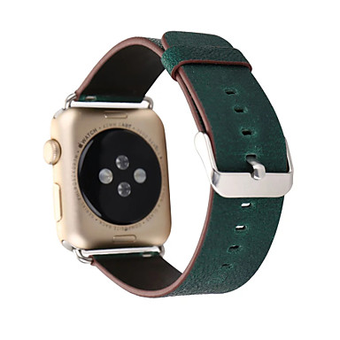 Watch Band için Apple Watch Series 3 / 2 / 1 Apple Bilek Askısı Klasik Toka