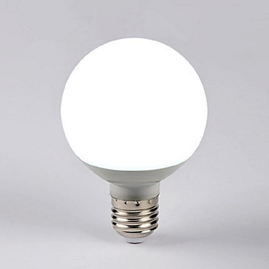 9W 650-750 lm E26/E27 LED Küre Ampuller G80 14 led Yüksek Güçlü LED Dekorotif Sıcak Beyaz AC 220-240V