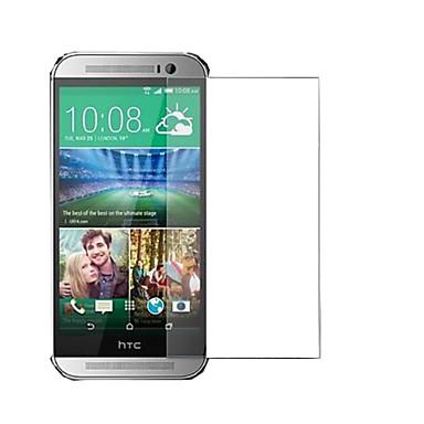 Προστατευτικό οθόνης HTC για HTC One M8 Σκληρυμένο Γυαλί 1 τμχ Υψηλή Ανάλυση (HD)
