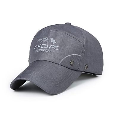 Hattu Miesten Ultraviolettisäteilyn kestävä Aurinkovoide varten Kalastus Baseball