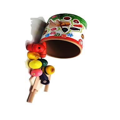 Zabawy w odgrywanie ról Zabawki Cylindryczny Zabawne Plastikowy Dla chłopców Dla dziewczynek 1 Sztuk