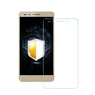 Képernyővédő fólia Huawei mert Huawei Y6 / Honor 4A Edzett üveg 1 db High Definition (HD)