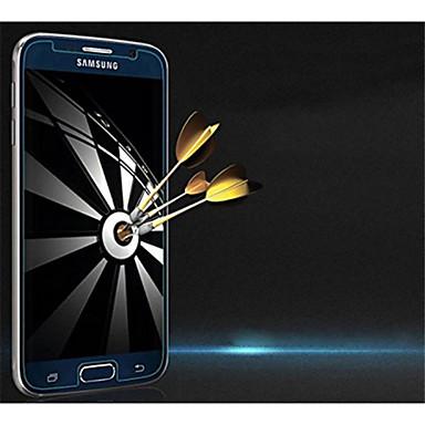 Protetor de Tela Samsung Galaxy para Note 7 Note 5 Note 4 Note 3 Vidro Temperado Protetor de Tela Frontal Anti Impressão Digital