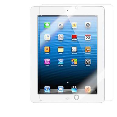 Protetor de Tela Apple para iPad 4/3/2 PET 1 Pça. Protetor de Tela Frontal Ultra Fino
