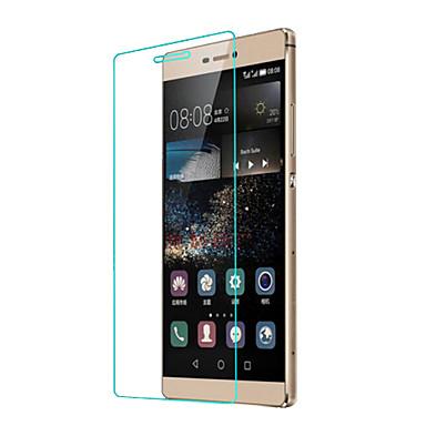 gehard glas screen saver voor Huawei p8