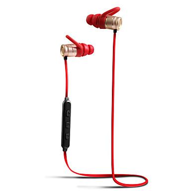ουδέτερη Προϊόν X8 Ακουστικά Ψείρες (Μέσα στο Αυτί)ForMedia Player/Tablet Κινητό Τηλέφωνο ΥπολογιστήςWithΜε Μικρόφωνο DJ Έλεγχος Έντασης