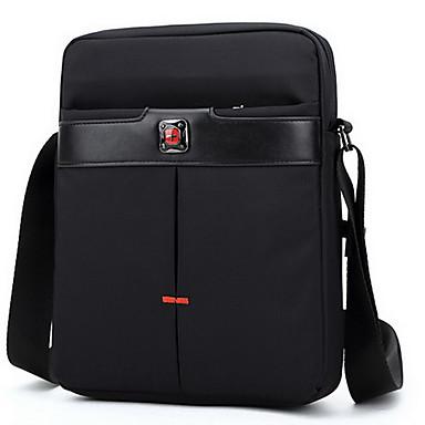 Unisex Nailon Birou & Carieră Geantă Laptop