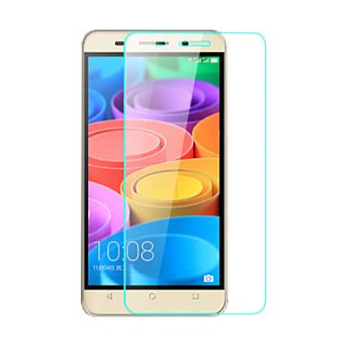 Protetor de Tela Huawei para Huawei Honor 4X Vidro Temperado 1 Pça. Alta Definição (HD)