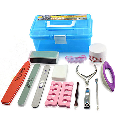 tools paketti täyttä kynsien leikata kynsien tahtoa peruspaketti panssari puku aloittelijoille