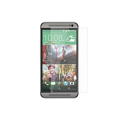 Ekran Koruyucu HTC için HTC M9 PET 1 parça Ultra İnce