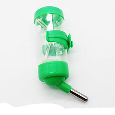Rozătoare Boluri & Sticle de Apă Plastic Verde