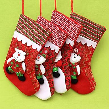 Hediyelikler Tatil Tekstil Noel Dekorasyon