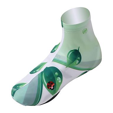 XINTOWN Pokrowce na buty rowerowe Osłony na buty Męskie Damskie Dla obu płci Quick Dry Ultraviolet Resistant Przepuszczalność wilgoci