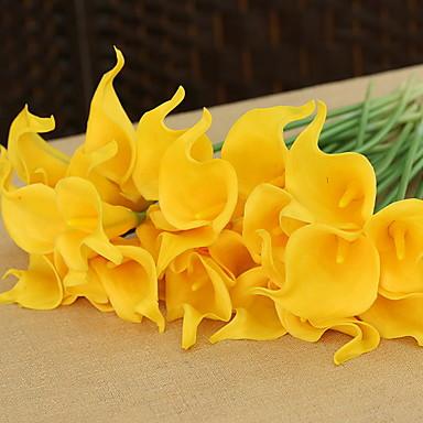 1 Gałąź Plastikowy Others Sztuczne Kwiaty