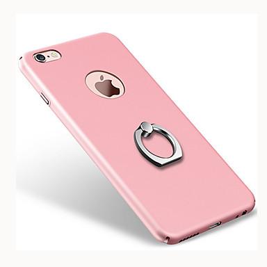 Custodia ghiaccio Per retro Supporto iPhone ad 6 iPhone per Plus iPhone 7 7 7 Resistente PC unica Per 05574369 Tinta Effetto Apple anello iPhone Or6xwqFOZ