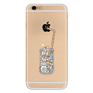Fantasia Apple 05556893 sottile iPhone retro iPhone iPhone disegno Plus 7 logo Per 8 Plus 7 6 Per Apple Custodia iPhone Con 8 Ultra iPhone Saqpg5wWA