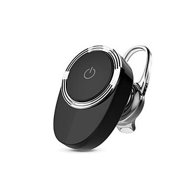 Neutralny wyrobów 03 Słuchawka bezprzewodowaForOdtwarzacz multimedialny / tablet Telefon komórkowy KomputerWithz mikrofonem DJ Regulacja