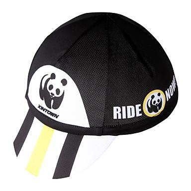XINTOWN Bisiklet Şapkası Erkek Kadın's Unisex Bahar Yaz Kış Sonbahar Şapka Hızlı Kuruma Rüzgar Geçirmez Yalıtımlı Nefes Alabilir Miękki