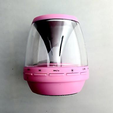 JIAYU Bezprzewodowy/a Bezprzewodowe głośniki Bluetooth Lampka LED 100-1800