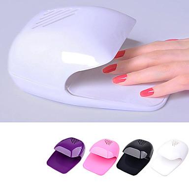 30w nagel trockner uv lampe led lampe nagellack uv gel. Black Bedroom Furniture Sets. Home Design Ideas