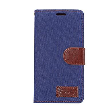 tok Για Sony Z5 Sony Xperia Z3 Sony Xperia Ζ2 Sony Sony Xperia X Άσκηση Θήκη καρτών με βάση στήριξης Ανοιγόμενη Πλήρης Θήκη Συμπαγές Χρώμα