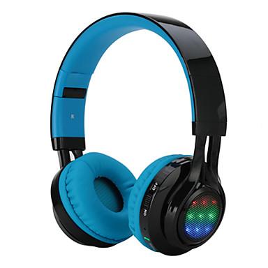 ουδέτερη Προϊόν 005 Ασύρματο ΑκουστικόForMedia Player/Tablet Κινητό Τηλέφωνο ΥπολογιστήςWithΜε Μικρόφωνο DJ Έλεγχος Έντασης Ηλεκτρονικό