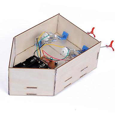 Crab Kingdom® Single Chip Mikrokomputerowy W przypadku pakietu Office i Nauczania 30* 13 * 8