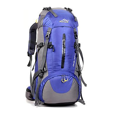 50 L plecak Kolarstwo Plecak Plecaki turystyczne Camping & Turystyka Wspinaczka Sport i rekreacja Kolarstwo / Rower Wodoodporny