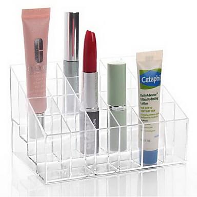 Przechowywanie kosmetyków Akrylowy Biskwit Inne 14.5*9.5*7.5