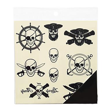 -Airbrush Tattoo Stencils--Tini