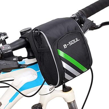 Geantă Motor Genți Ghidon Bicicletă Purtabil Geantă Biciletă Oxford Geantă Ciclism Ciclism / Bicicletă