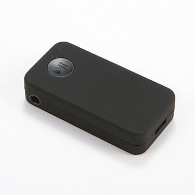 4.1 اللاسلكية سيارة بلوتوث استقبال 3.5MM بلوتوث الصوت محول استقبال للمنزل سماعة مكبر الصوت حر اليدين
