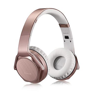 HM3 Na uchu Bezprzewodowy/a Słuchawki Dynamiczny Stal nierdzewna Telefon komórkowy Słuchawka HIFI Z kontrolą głośności z mikrofonem