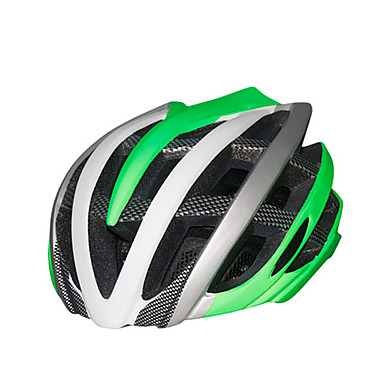 KUYOU Bike Helmet CE Ποδηλασία 31 Αεραγωγοί One Piece Βουνό Αθλητικά Youth EPS PC Ποδηλασία Βουνού Ποδηλασία Δρόμου Ποδηλασία Αναψυχής